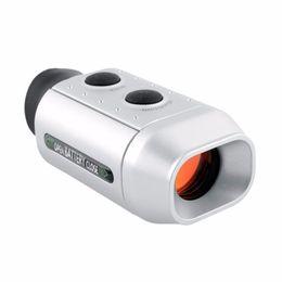 Vente en gros Vente en gros de haute qualité 7X Golf Range Finder numérique Golfscope Golf SCOPE Livraison gratuite -15