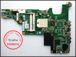 hp btx motherboards UK - 646982-001 board for HP compaq 435 436 635 motherboard with AMD DDR3 RS880M chipset
