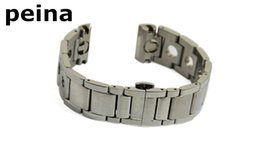 $enCountryForm.capitalKeyWord Canada - 20mm ( Buckle 18mm) T91 Watch Band PRS 516 Racing series in Stainless Steel Band