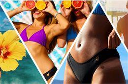 $enCountryForm.capitalKeyWord Canada - Heart Hole Thong Bikini Swimwear Cute Small Heart Shape Thong For Girls And Lady Sexy Bikini Bottom T Style For Women