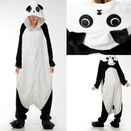 ostumes for adults hksng cartoon kungfu panda pajamas footie onesies animal kiguruma cosplay halloween christmas sleepwear costume for ad - Kung Fu Panda Halloween
