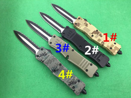 hunted knife for sale NZ - Hot sale A161 Counter-Strike Hunting Folding Pocket Knife Survival Knife Xmas gift for men D2 1pcs freeshipping