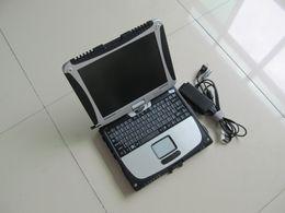 $enCountryForm.capitalKeyWord UK - DHL Free Shipping 100% high quality Toughbook CF19 CF-19 laptop three year warranty Toughbook laptop CF 19 car diagnostic computer for c3 c4