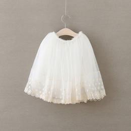 $enCountryForm.capitalKeyWord Canada - 2016 baby girl very soft chiffon lace tutu party dancing skirts wholesale children very fluffy skirts