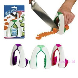 $enCountryForm.capitalKeyWord NZ - Safe Slice Safe Kitchen Craft Non Slip Soft Grip Finger Guard Protector Cut Slice Vegetable Protection