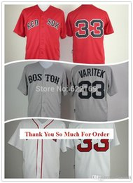 new style cf417 b9966 boston red sox jason varitek 33 white authentic jersey sale