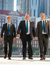 Discount Cheap Men Wedding Grey Suits | 2017 Cheap Men Wedding ...