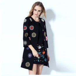 Discount Designer Long Winter Coats For Women | 2017 Designer Long ...