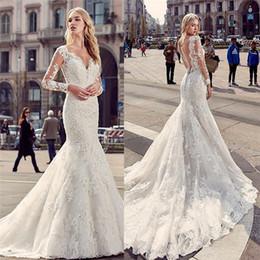 Nice Dresses Mermaid Online | Nice Mermaid Wedding Dresses for Sale
