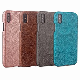 $enCountryForm.capitalKeyWord UK - jc81 New Business Vintage Europe Style Wall Painting Embossed Cover TPU Case for iPhone x 10