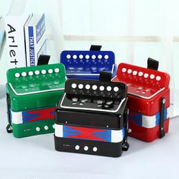 Fabricants en gros et au détail 7 clés 2 accordéon accordéon accordéon petits enfants en Solde