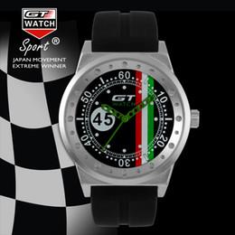 $enCountryForm.capitalKeyWord UK - GT WATCH Extreme Driver GT Racing Sports Men Militray Pilot Relojes Silicone Strap Quartz Wristwatch Fashion Trend Watch