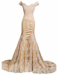 Chinese  Elegant New Appliques Crystal Vestido De Festa Tulle Mermaid Evening Dresses V-Neck Celebrity Party Dresses Vestido Longo manufacturers