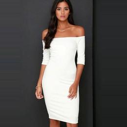 New Arrivel Womens Summer Sexy Club Bodycon Bandage Dresses Woman Fashion  Night Out Party Sleeveless Split White Dress Plus Size S-XXL 593953d10