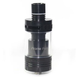 freemax starre atomizers Canada - Freemax Starre Pure Ceramic Tank 4ml Sub Ohm atomizer with ceramic cover coil with top filling & top airflow atomizer 100% original