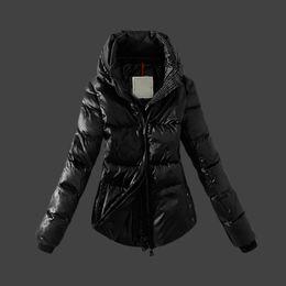 Women Down Parka Double Coat Suppliers | Best Women Down Parka ...