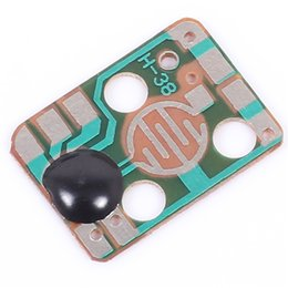 Discount ics - Wholesale-5pcs Sound Module Trigger Dog Animals Barking Music 3V Yelp Voice Module for DIY Toy