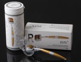 $enCountryForm.capitalKeyWord Australia - ZGTS micro needle derma roller skin care fine titanium mesoroller