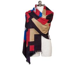 $enCountryForm.capitalKeyWord UK - 2016 hot sale cashmere feel acrylic shawl arcylic scarf for winter warmer wrap ladies winter scarf