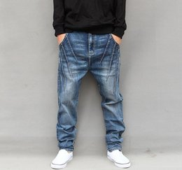 Discount Baggy Jeans Fashion Men | 2017 Baggy Jeans Fashion For ...