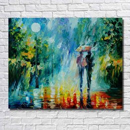 $enCountryForm.capitalKeyWord Canada - Free Shipping Abstract Green Style Oil Painting Modern Home Decoration Hand Painted Nice Oil Painting on Canvas No Framed