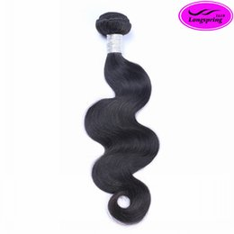 $enCountryForm.capitalKeyWord Canada - Clearance Sale!!! Peruvian Hair Unprocessed Human Hair Weaves Natural Black Body Wave Human Hair Extensions Dyeable Cheap Hair Bundles