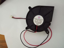 dc 24v brushless fans Canada - 1PCS high quality 6015S 24V Brushless DC Cooling Blower Fan