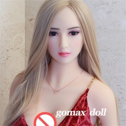 Japonés Cosplay Masculinos Baratos-Cosplay Anime Sex Doll Honey Doll Japonés Real Love Toys Adulto Masculino Juguetes Sexuales de Silicona Completa Sexy Doll Realistic Sex Products