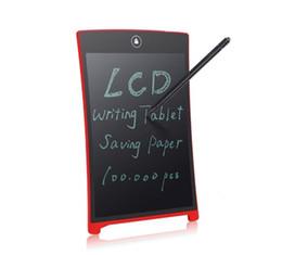 Tableta de escritura LCD de 8.5