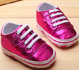2e36d50c2 Zapatos De Bebé Bling Al Por Mayor Online