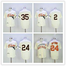 brand new 72fa1 153b1 mlb jerseys houston astros 24 wynn white with orange ...