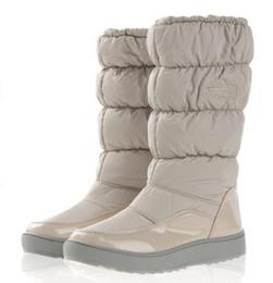 Discount Snow Boots Rubber Women Waterproof | 2017 Snow Boots ...