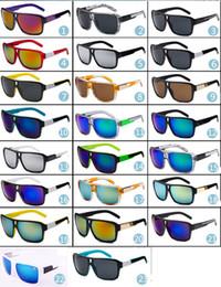 Venta al por mayor de Nuevas gafas de sol de moda gafas de sol deportivas UV400 Gafas de sol de diseñador de marca HOT DRAGON Gafas de sol de gafas deportivas JAM K008 Series Gafas