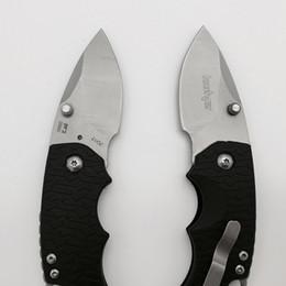 $enCountryForm.capitalKeyWord NZ - Drop shipping New kershaw 3800 Survival folding knife 7Cr13Mov 58HRC blade outdoor gear Camping knife EDC Pocket knives with retail box