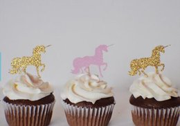 Wedding & Anniversary Bands Glitter Reindeer And Sleigh Christmas Cupcake Toppers Party Bachelorette Birthday Wedding Bridal Shower Night Food Picks