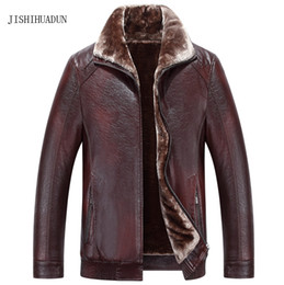 Discount Leather Jackets Russia | 2017 Leather Jackets Russia on ...