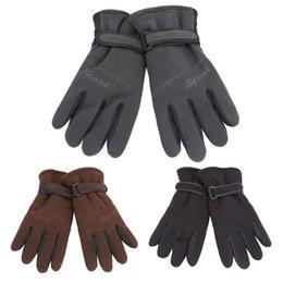 $enCountryForm.capitalKeyWord Canada - Women Men Polar fleece Winter Warm Motorcycle Riding Ski Gloves Snowboard Gloves guantes ciclismo