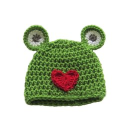 170933cca1b Shop Knitted Hat Hearts UK