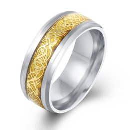 Discount Male Gold Wedding Rings 2017 Male Wedding Rings White