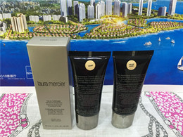 Oil Free Makeup Brands Canada - New Branded Cosmetics Laura Mercier Silk Creme Foundation Primer 30ML 3 Shades Basic Face Makeup Primer bb creams free shipping DHL