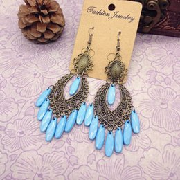 Discount Costume Jewelry Chandelier Earrings Wholesale   2017 ...