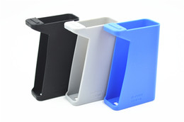 H Case Australia - H-priv 220w Silicone Case Silicon Cases Colorful Rubber Sleeve Hpriv Skin For Smok H priv 220 watt TC Box Mod