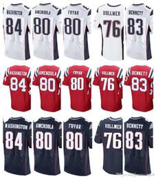pretty nice 2da91 19d63 closeout elite danny amendola jersey new england patriots 80 ...