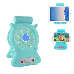 Home Automation Modules Smart Home New Portable Mini Fan Super Mute Pc Usb Cooler Desk Notebook Laptop Computer 4.15 Excellent In Cushion Effect