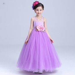 $enCountryForm.capitalKeyWord Canada - Pageant Dresses For Girls Children Teen Girl National Glitz Pageant Wedding Party Lilac Dress Size 5 6 7 Tutu Costumes Evening Dress Skirt