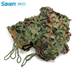 Camouflage Cars NZ - Camouflage net Camo For Hunting Camping Photography Jungle Camouflage NET for Car Covering Climbing hiking