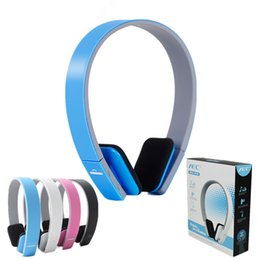 $enCountryForm.capitalKeyWord Canada - Wireless Bluetooth Headphones Casque Audio Portable Folding Bass Stereo Headset Noise Cancelling Built-in Mic TF Card FM Radio