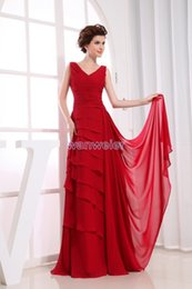 $enCountryForm.capitalKeyWord NZ - free shipping 2018 formal dresses new design maxi dresses long brides maid dress gown custom size color red Bridesmaid Dresses