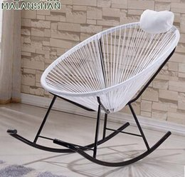 2018 Rocking Chair Leisure LanShan. Leisure. Adult Rocking Chair. Lunch  Chairs. Leisure