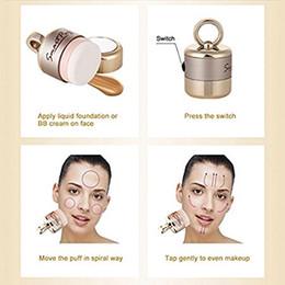 Image result for Electric Smart Foundation Face Powder Vibrator